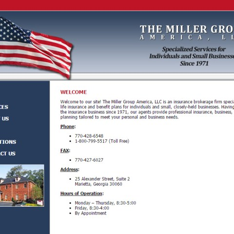 The Miller Group