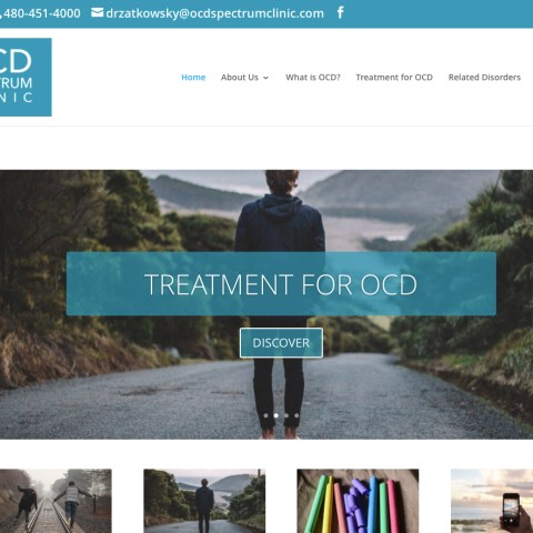 OCD Spectrum Clinic