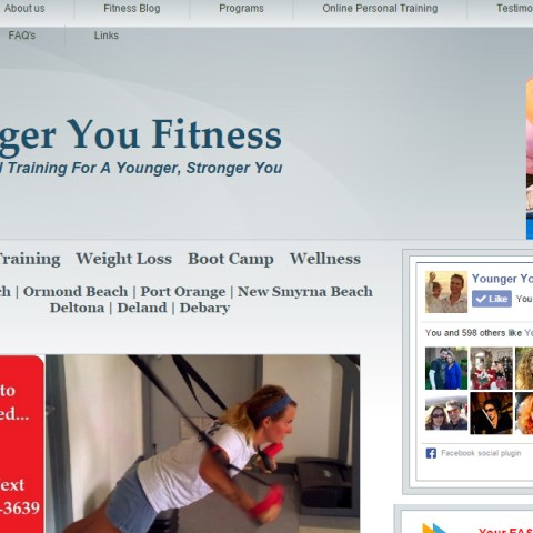 Younger You Fitness