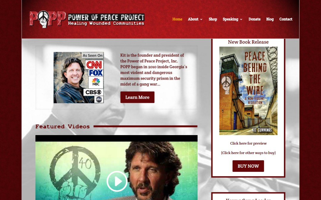 The Power of Peace Project