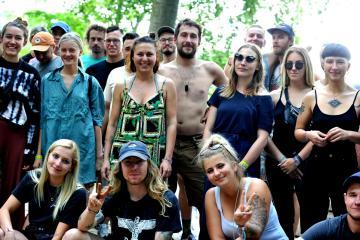 Kochamy Garbicz Festival!