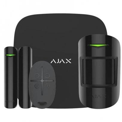 kit 20287 sistema allarme ajax