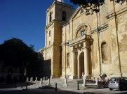 saint John cathedral