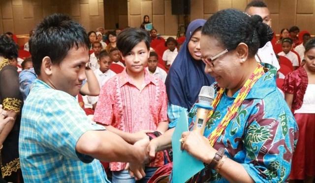 Tantangan Perlindungan Anak Berkebutuhan Khusus & Kelompok Minoritas