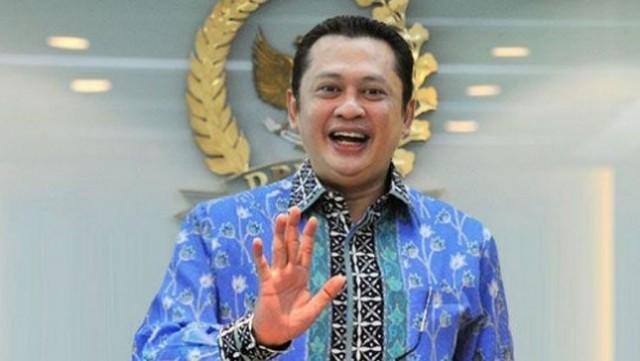 Bambang Soesatyo Sodorkan Solusi Insiden Peluru Nyasar di gedung DPR RI