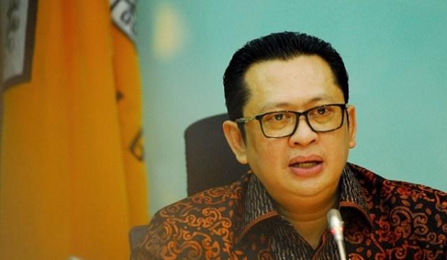 Ketua DPR RI Desak Kapolri Proses Pelaku Peluru Nyasar di Senayan