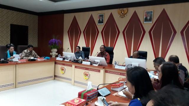 Reses Komisi II DPR RI Dukung Tata Kelola & Pelayanan Publik