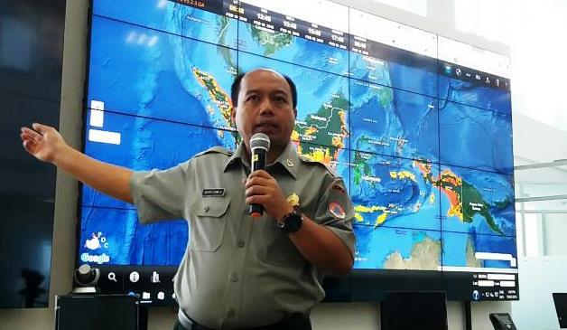 BNPB : Terdapat 177 Tsunami Besar & Kecil Sejak Tahun 1629—2018