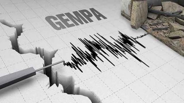 Empat Orang Meninggal & Ratusan Rumah Rusak Pasca Gempa Banten M 6,9