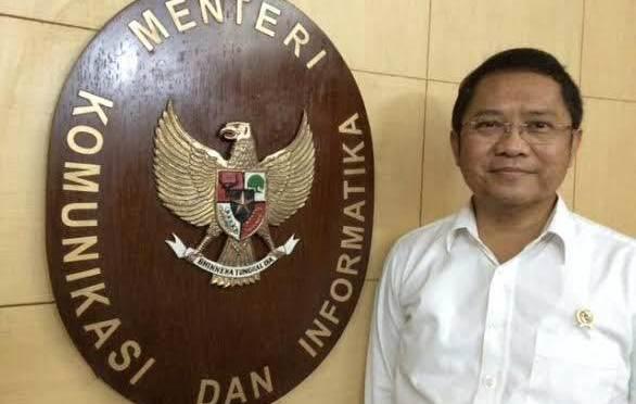 Menkominfo Rudiantara : ' Fitur Foto & Video di Medsos Dikunci Sementara'