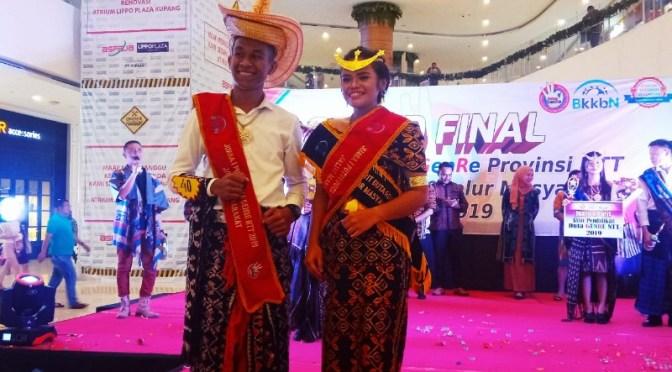 Grand Final Duta Genre, Empat Duta Wakili NTT di Tingkat Nasional