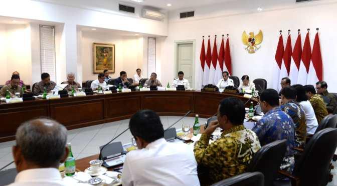 Presiden Jokowi: Setelah B20 Kita Akan Beralih ke B30