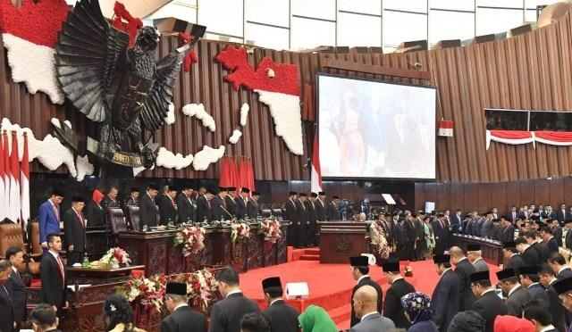 """Presiden Jokowi: """"Reformasi Regulasi untuk Lindungi Kepentingan Rakyat"""""""