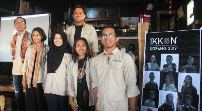 IKKON 2019 Picu Pelaku Ekonomi Kreatif Lahirkan Ikon Baru di Kota Kupang