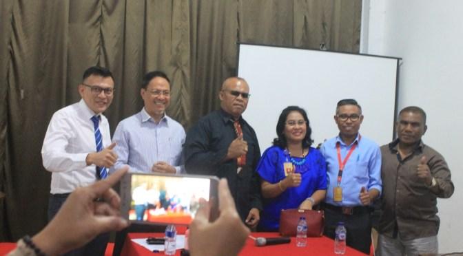 Chris Liyanto versus Rafi, Kuasa Hukum Bank Christa Jaya Ancam Lapor Balik