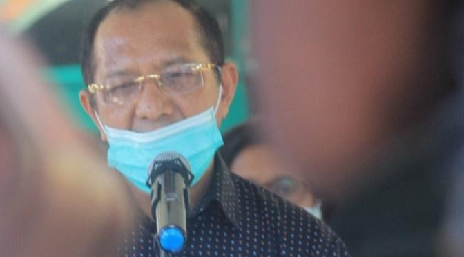 Karo Humas Pemprov NTT : Hoaks! ODP Meninggal di RS Leona Terpapar Corona