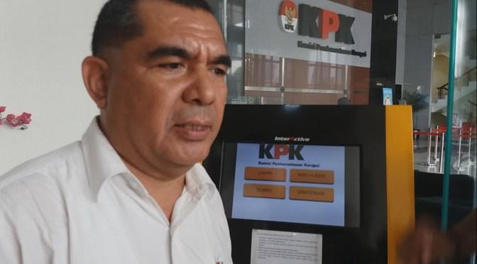 Padma Indonesia : Bupati Sabu Raijua Jangan Salah Guna Kekuasaan