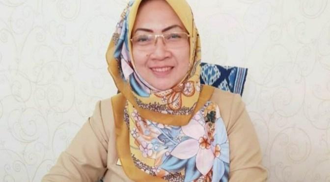 Kadis Retnowati : Pasar-pasar di Kota Kupang Agar Ikut Protokol Kesehatan