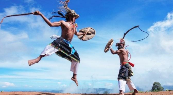 Hingga Tahun 2020, Tercatat 72 Bahasa Daerah di Provinsi NTT