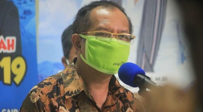 Waspada ! Tiga Lokasi Zona Merah Covid-19 di Kota Kupang