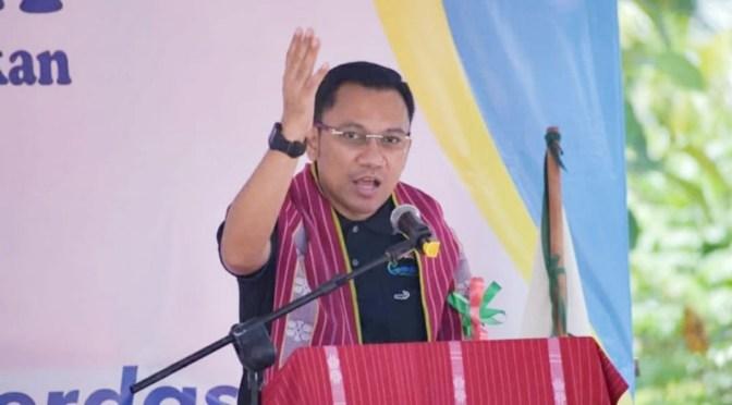 Kasus Korupsi Bawang Merah di Malaka, Ansy Lema: Itu Pencurian Uang Rakyat!