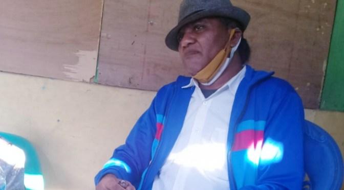 Cancio De Carvalho: Saya Baru Tahu! Dituduh Lakukan Kejahatan,Tapi Tak Diadili