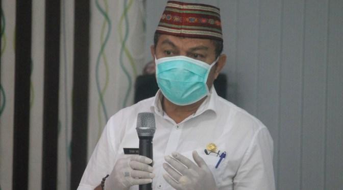 Pemeriksaan 74 Sampel Swab di Provinsi NTT pada 1—2 Juni Negatif Covid-19