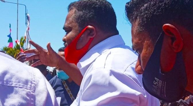 Pospera & Masyarakat TTS Minta Bupati Tidak Lantik Perangkat Desa Bermasalah
