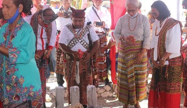 Pusara Sobe Sonbai III Ditemukan, VBL Dukung Jadi Destinasi Budaya
