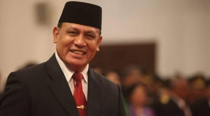 Sumpah Pemuda, Ketua KPK : Esensi, Peran Pemuda Zaman 'Now' untuk Bangsa & Negara