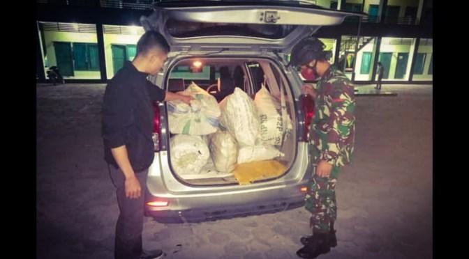 Selundup 200 Kg Kayu Cendana dari Timor Leste, Dua Warga Diperiksa di Polres Belu