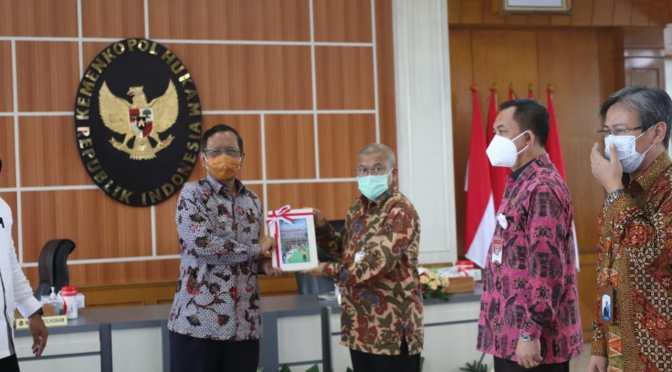 IDI 2019, Demokrasi Indonesia Masih Fase Prosedural Belum Substansial