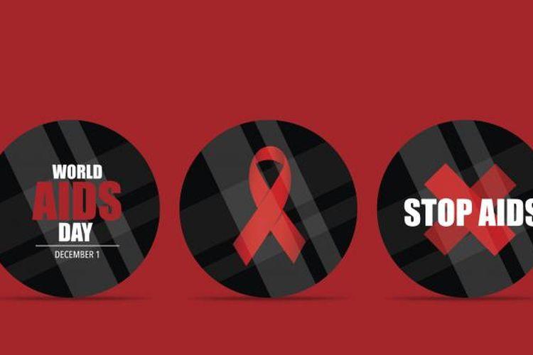 Ayo Stop Penyebaran HIV/Aids