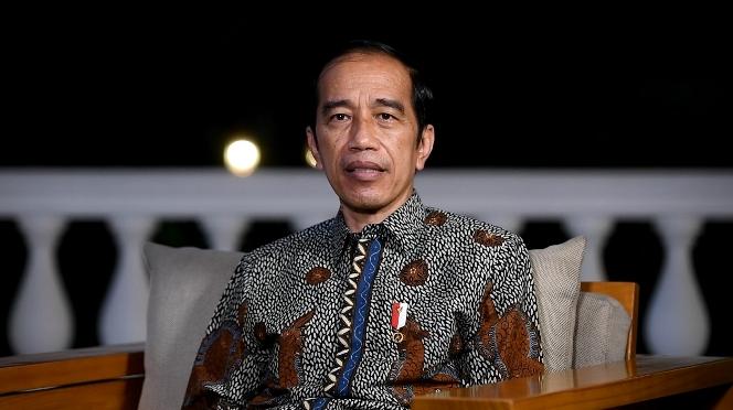 Presiden Jokowi: Tak Akan Ada Impor Beras Hingga Juni 2021