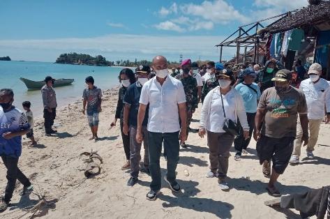 Pasca-Badai Siklon Tropis, Papela Rote jadi Kawasan Kuliner