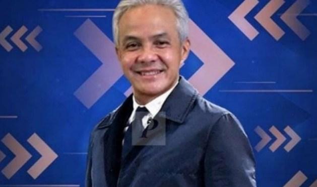 Ganjar Pranowo Mengulang Kisah Jokowi