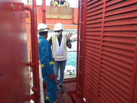Pelabuhan Tenau Kupang Harus Modern, GM Pelindo III: Harus Naik Status