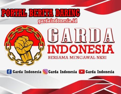 Portal Berita Daring Garda Indonesia