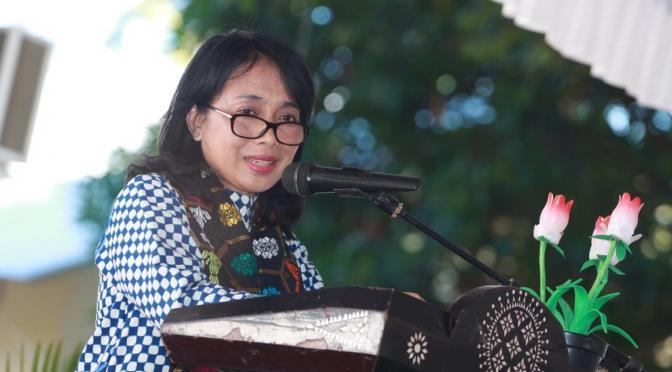 Kasus Ibu Aniaya Bayi Usia 15 Hari di Lebak, Kemen PPPA Turun Dampingi
