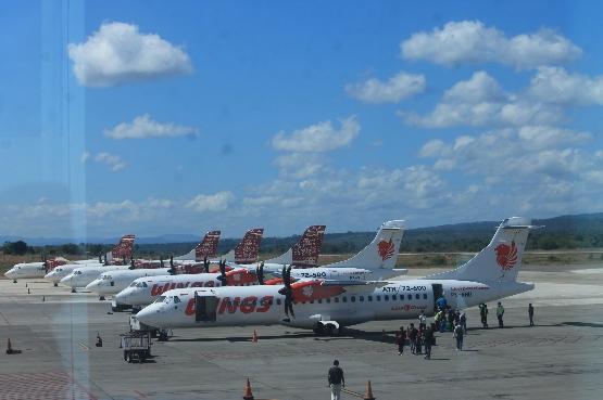 Penerbangan Beroperasi Hingga 11 Juli, Penutupan Berlaku Mulai 12 Juli 2021