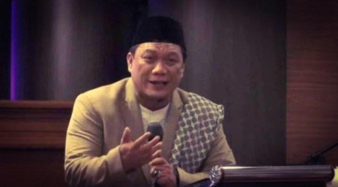 Menista Agama, Yahya Waloni Ditetapkan Bareskrim Polri Jadi Tersangka