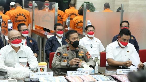 Muhammad Kace Dianiaya, Polri Bakal Evaluasi Sistem Pengamanan Rutan
