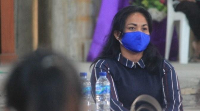 Anita Gah : Saya Cinta Demokrat, Ganti Pemimpin DPD