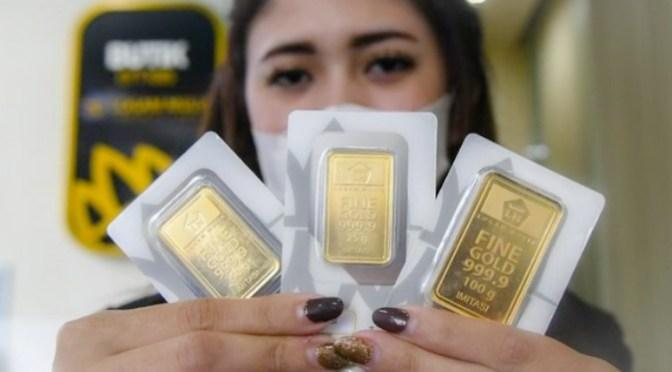 Investasi Emas versus Reksadana, Lebih Untung Mana?