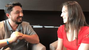 Entrevue Franck Marcheix