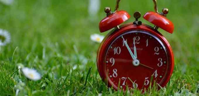 10 conseils pour optimiser votre temps et pour le transformer en temps pour améliorer votre santé physique et garder la forme!
