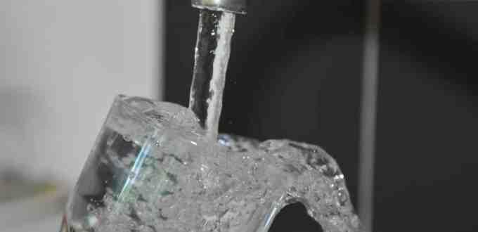 Buvez-vous suffisamment d'eau