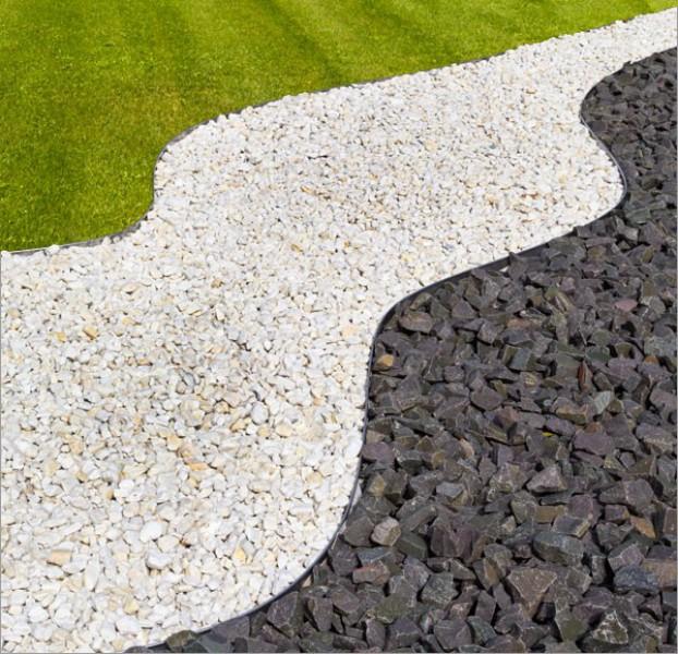 3 gründe warum rasenkanten eurem garten gut tun - garden blog, Gartenarbeit ideen