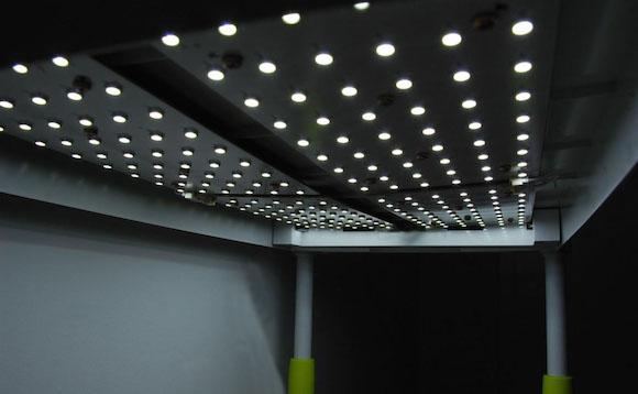 greenUnit UV LED Lampen