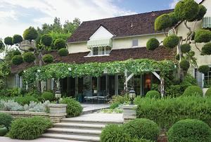 Garden of Merrill & Donivee Nash